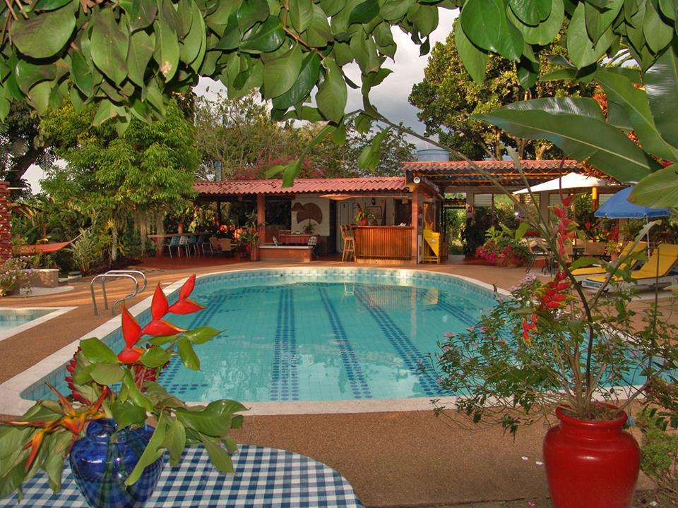 Finca Hotel Machangara