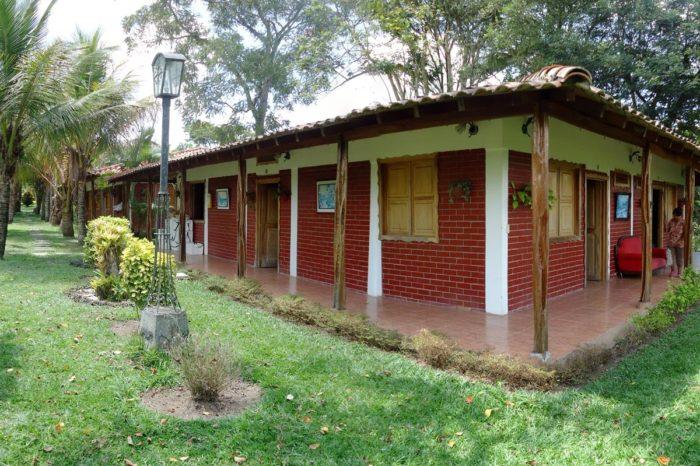 exterior habitaciones dobles