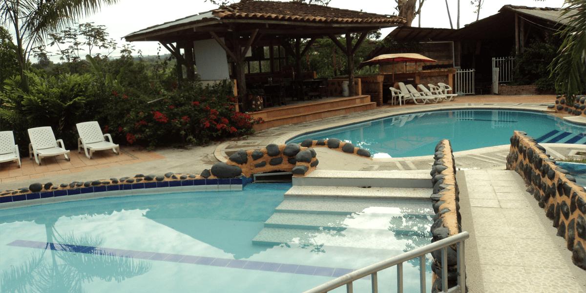Finca Hotel Araguaney